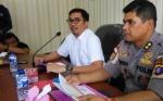Polda Kalteng Dalami Keterlibatan Perusahaan dalam Kasus Pembakaran Lahan