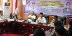 LPPM Universitas Palangka Raya Paparkan Rencana Penelitian Perubahan Kesadaran Perempuan