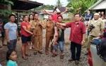 Bantuan Ternak Babi Disalurkan Kepada Masyarakat Gunung Mas