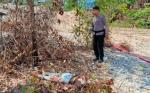Pria 31 Tahun Ditemukan Tewas, Diduga Korban Pembunuhan