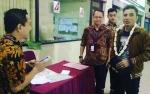 Bupati Kotim Bertemu Aktor Pembangungan Asia-Pasifik pada Event Internasional di Surabaya