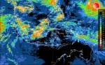 Fenomena Madden-Julian Oscillation Pengaruhi Tingginya Curah Hujan