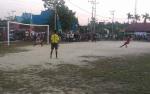 Turnamen PSSI Cup III Gunung Mas Memasuki Babak Final