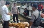3 Jam Pencarian, Jasad Pria Tenggelam di Desa Tumbang Sangai Ditemukan