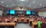 Fraksi Hanura-PKB Juga Tolak Anggaran Pembebasan Lahan di Telawang