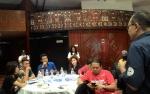 Bahasan di Media Gathering OJK Kalimantan, Hingga Soal Profit Investasi Tidak Masuk Akal