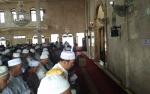 Jenazah Imam Sholat Jumat yang Meninggal Disholatkan di Tiga Masjid