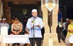 Pemkab Barito Utara Sambut Kedatangan Jamaah Haji