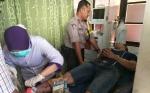 Polisi Kembangkan Temuan Uang Palsu dari Tersangka Pencuri Motor