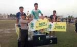 Legislator Apresiasi Pelaksanaan PSSI Cup III Gunung Mas