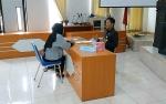 80 Orang Masuki Tes Akhir Penerimaan Karyawan Kontrak RSUD Muara Teweh