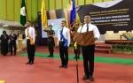 Begini Suasana Kuliah Umum SSMS di Kampus Politeknik LPP Yogyakarta