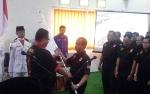 Bupati Terpilih Jabat Ketua Perbakin Kabupaten Seruyan