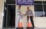 Jasa Raharja Bantu Fasilitas Penanganan Unit Kecelakaan Lalu Lintas