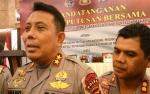 Kabid Humas Benarkan Jabatan Kapolda Kalteng Berganti