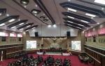 DPRD Kalteng Gelar Paripurna ke-3 Masa Persidangan III Tahun 2018