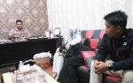 Mahasiswi Penyebar Berita Begal Hoax Diciduk Polda Kalteng