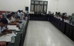 DPRD Rapat Dengar Pendapat dengan Disdikbud dan PLN Bahas UNBK
