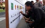 Ketua DPRD Kapuas Apresiasi Penandatangan Deklarasi Pemilu Damai