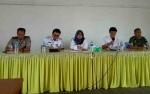 Pj Bupati Pulang Pisau Monitor Hasil Pembangunan di Dua Kecamatan