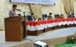 DPRD Barito Utara: Perubahan APBD Harus Perhatikan Asas, Fungsi dan Prinsip