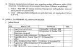 Pendaftaran CPNS Diundur Jadi 26 September 2018