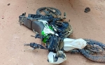 Doni Bayu Wardhana Sempat Ganti Motor Sebelum Tewas
