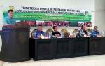 Penyuluh Pertanian Diminta Evaluasi Kelompok Tani