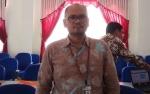 DPRD Barito Selatan Didatangi KPK
