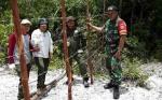 Cegah Kerusakan Taman Hutan Raya dengan Pemasangan Portal