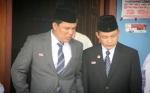 Bupati Dan Wakil Bupati Lamandau Terpilih Dilantik 24 September 2018