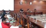 Banmus DPRD Kapuas Gelar Rapat