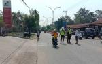 Honda CBR Vs Pikup, Satu Tewas di Buntok