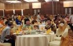 Haji Abdul Rasyid AS Hadiri Silaturahmi dan Santap Malam Bersama Gubernur Kalteng