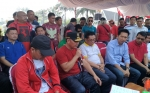 Gubernur Kalteng Siap Menangkan Jokowi-Ma\'ruf Amin di Pilpres 2019