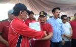 Deklarasi Tim Pemenangan Jokowi-Ma\\\'ruf Amin Batal Karena Alasan Ini