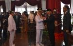 Ini Pesan Gubernur Kalteng Kepada Bupati dan Wakil Bupati Kapuas