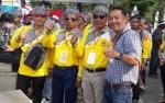 Jika Pusat tak Bersikap Soal Pemekaran Kabupaten, Warga Ancam Turunkan Massa Lebih Banyak
