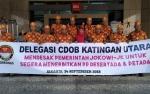 Tokoh Katingan Juga ke Jakarta Perjuangkan Pemekaran Kabupaten Katingan Utara