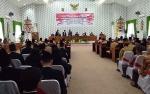 Ketua DPRD Berharap Duet Sakariyas-Sunardi Litang Jalankan Roda Pemerintahan dengan Baik