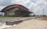 Penerbangan Pesawat Perintis di Bandara Kuala Pembuang Dihentikan Sementara