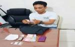 Bandar Sabu Diringkus Anggota Satresnarkoba Polres Barito Utara