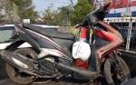 Identitas Korban Kecelakaan Tunggal di Jalan Menteng Diketahui