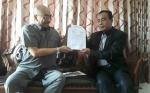 Kuasa Hukum Ben - Nafiah Siap Hadapi Gugatan Perdana Mawardi - Muhajirin di PN Kapuas