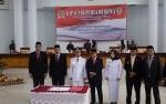DPRD Seruyan Gelar Paripurna Istimewa Serah Terima Jabatan Bupati