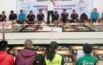 Bupati Barito Selatan Janjikan Bonus Rp25 Juta Bagi Atlet Peraih Medali Emas Porprov