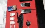 Polisi Tangkap Dua Pengedar Sabu di Desa Pujon