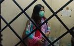 Polisi Rutin Periksa Kesehatan Tersangka Sabu Jelang Proses Persalinan