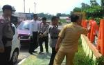 PolisiSelidiki Motif Pengrusakan Lampu Taman di Pulang Pisau
