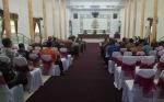 Fraksi NasDem DPRD Sukamara Kritik Keterlambatan Pembahasan APBD Perubahan 2018